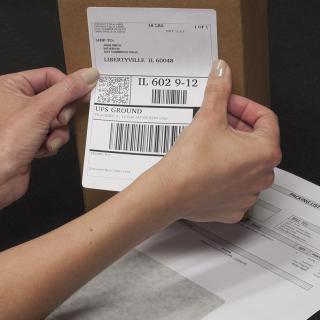 nhãn carton label là gì