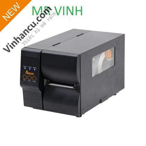 máy in mã vạch argox ix250 203 dpi giá bán sỉ - ix4 240 203 dpi