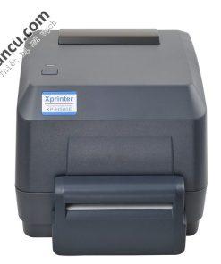 chọn mua máy in mã vạch tốt nhất 2021 - xprinter xp h500e