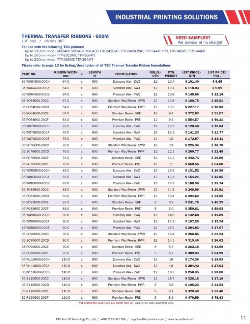 mực resin tsc chính hãng giá tốt 2018 - 0011