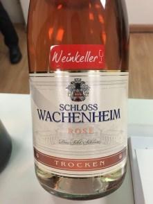 Schloss Wachenheim Sekt Rosé