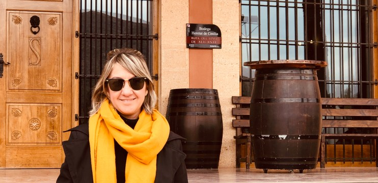 Vinícola Casa Cesília e Castelo La Mola – Espanha