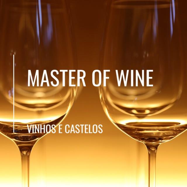 Você sabe o que é Masters of Wine (mestres do vinho)?