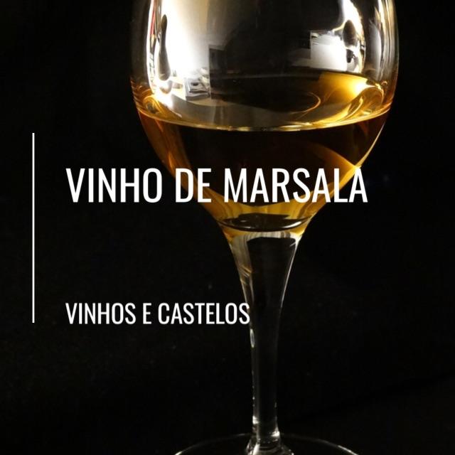 Vinhos de Marsala
