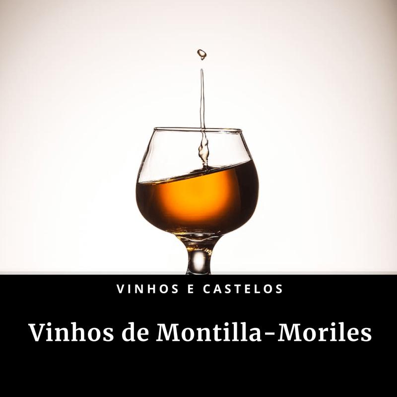 Vinhos de Montilla-Moriles/Espanha