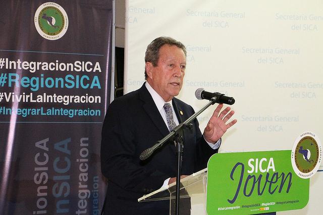 """Secretaría General del SICA presenta el libro """"Destino Centroamérica: Reflexiones para integrar la integración"""""""
