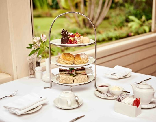 Quintessentially Delightful. Oh hail Afternoon Tea