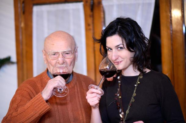 Italo & Emanuela Tamburini