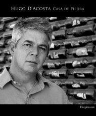 Hugo D'Acosta, rebelde con causa