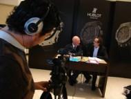 VTV#5 De relojes, queso y vino con Jean-Claude Biver