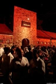 Una noche en Casa de Piedra (2008)