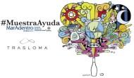 Saca boleto para #MuestraAyuda