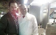 Gastronomía, vino y nuevos medios con Hans Backhoff y David Salgado