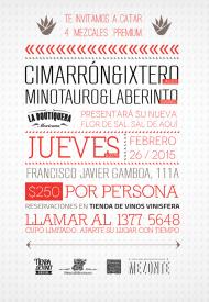 #GDL: Cata de Mezcales – Jalisco y Durango