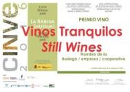 Cinco medallas para vinícolas mexicanas en CINVE (España)