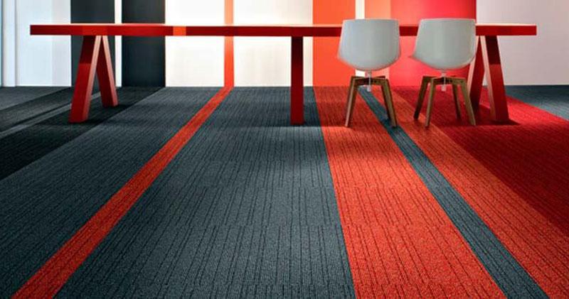 alfombras modulares vinisol
