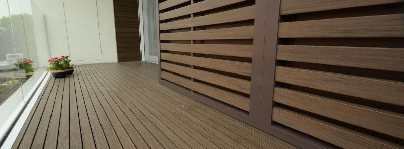 easy deck gimnasio