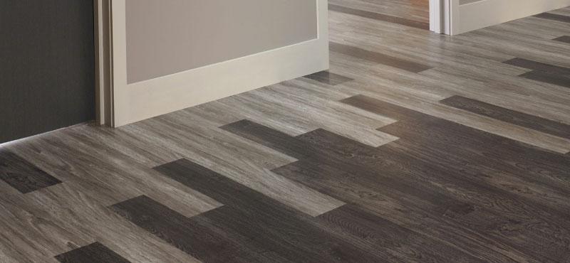 transicion parciales de pisos