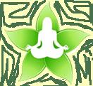 Logo site Viniyoga-angers.com