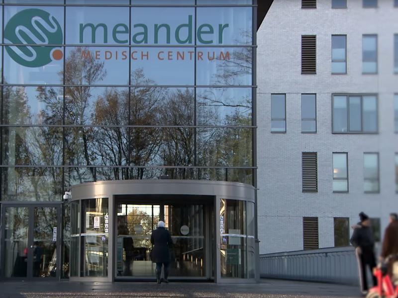 Meander Medisch Centrum – Mezzo