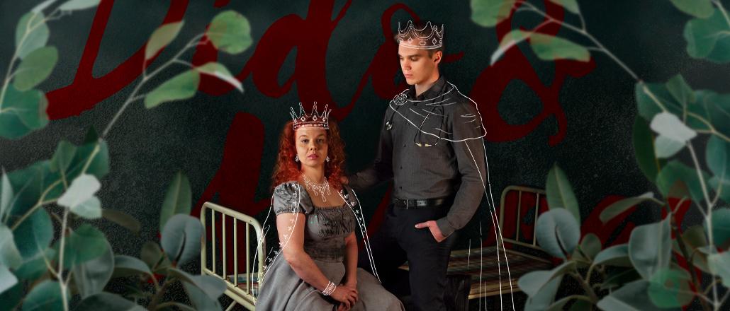 Dido & Aeneas -ooppera. Kuva: Paula Pieniniemi.