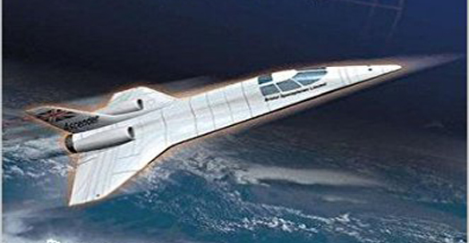 A Hypersonic Journey