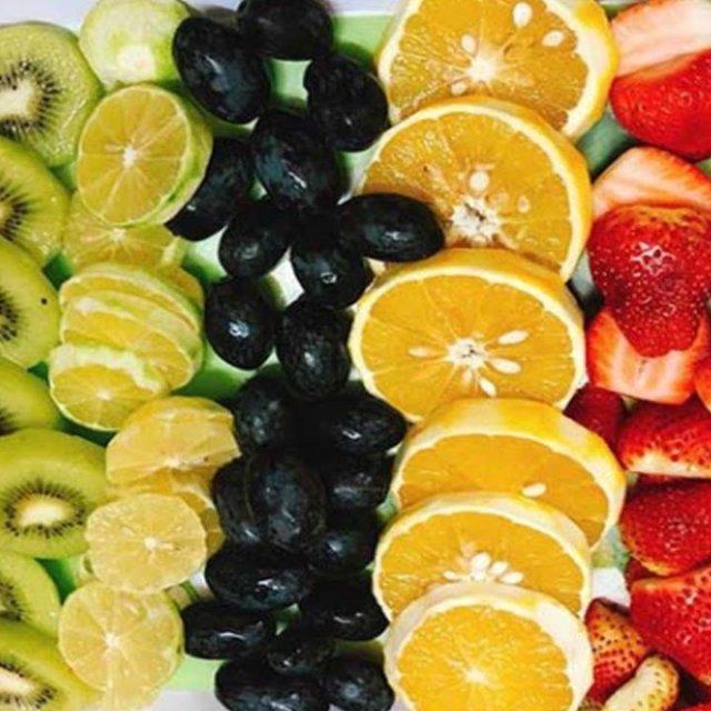 Hoa quả trái cây