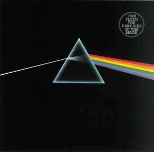 Pink Floyd -《The Dark Side of the Moon》