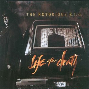 The Notorious B.I.G -《Life After Death》