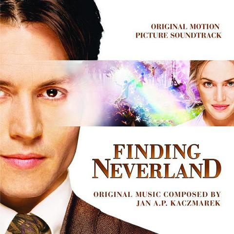 Finding Neverland (Soundtrack from the Motion Picture)