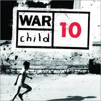 Various Artists -《War Child: 10》 封面