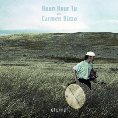 Huun Huur Tu and Carmen Rizzo -《Eternal》