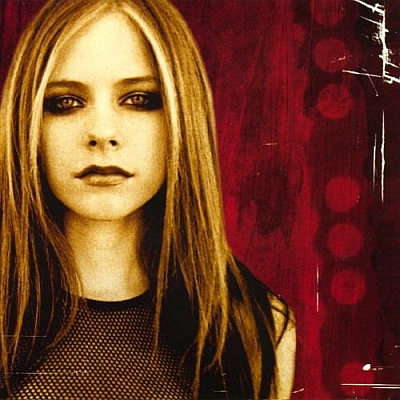 Avril Lavigne -《Live Acoustic》