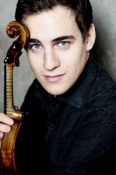 Jack Liebeck