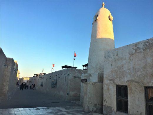 Al Wakrah, Doha, Qatar