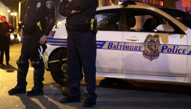 Baltimore's Orthodox Community Rocked as Jewish Visitor Fatally Shot 1