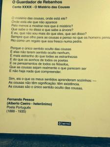 Fernando Pessoa - Alberto Caeiro