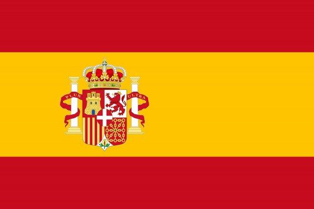 Spanish flag (pic: file photo)