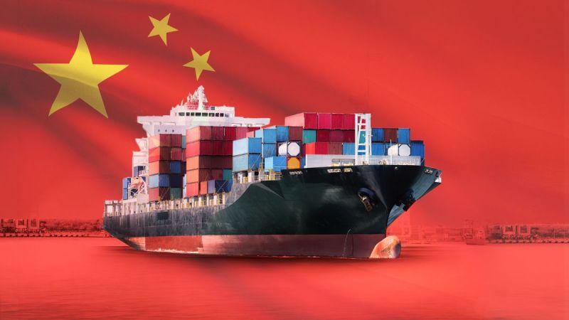 China wine imports