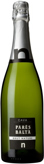 Pares Balta_CAVA - BRUT NATURE -