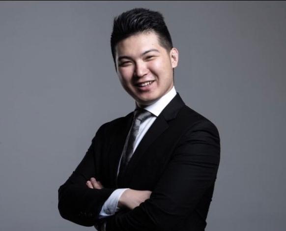 Jasper Li
