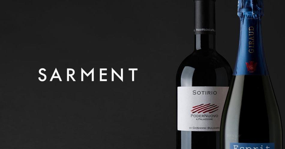 Breaking: Fine wine merchant Sarment is closing business across Asia