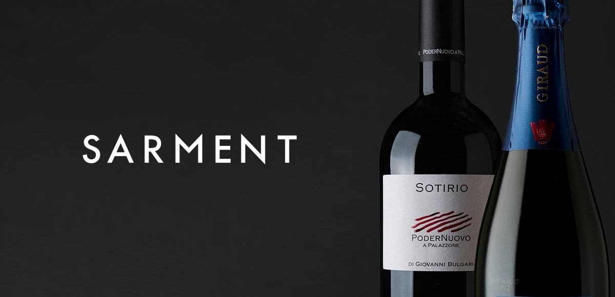Sarment is shutting its business. (pic: Sarment)