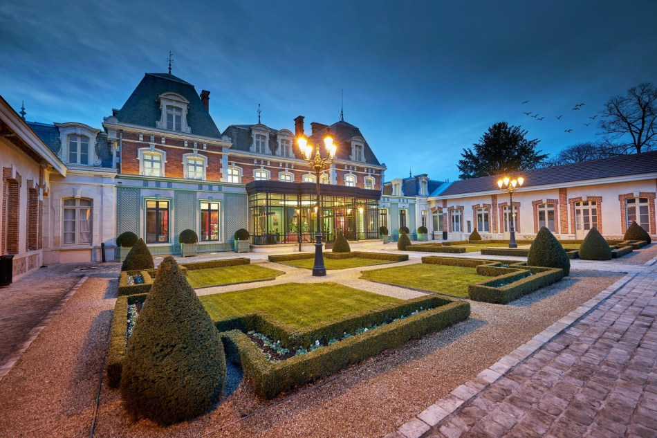 Pol Roger, Champagne, France. (pic: Sotheby's)