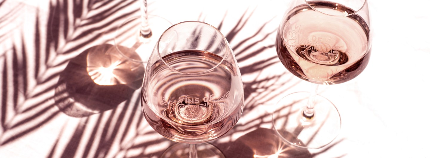 Provence rose wine exports soared last year despite pandemic (Pic: ©SOWINE-CIVP)