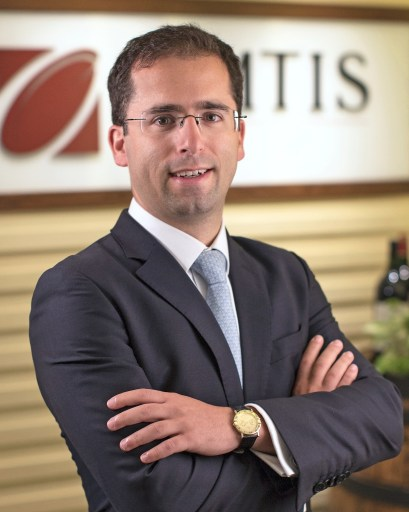 Philippe Bera, CEO of Omtis Fine Wines (pic: Omtis Fine Wines)