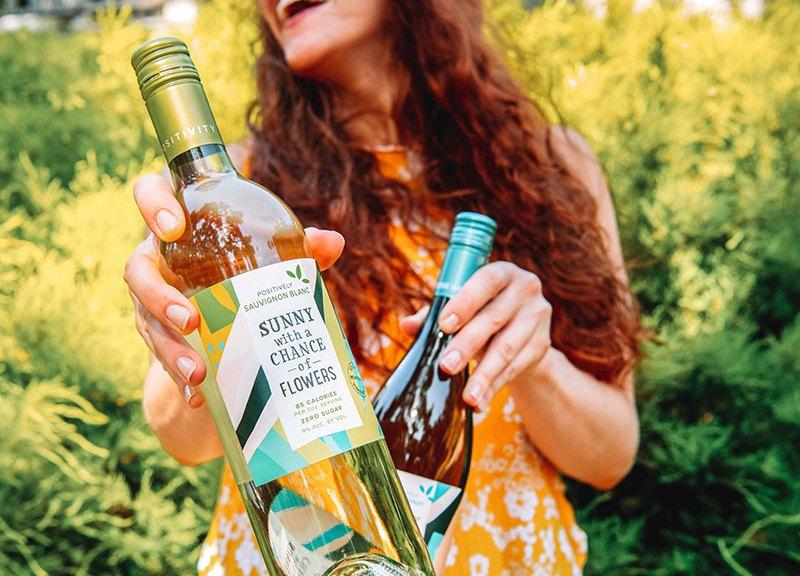 Sunny white wine (pic: Sunny Wines)