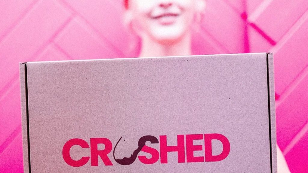 A new wine shop CRUSHED is now open in Sai Ying Pun (pic: Crushed)