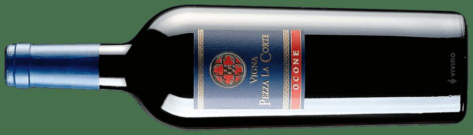 Ocone Vino Eutius Pezza (pic: Ocone)