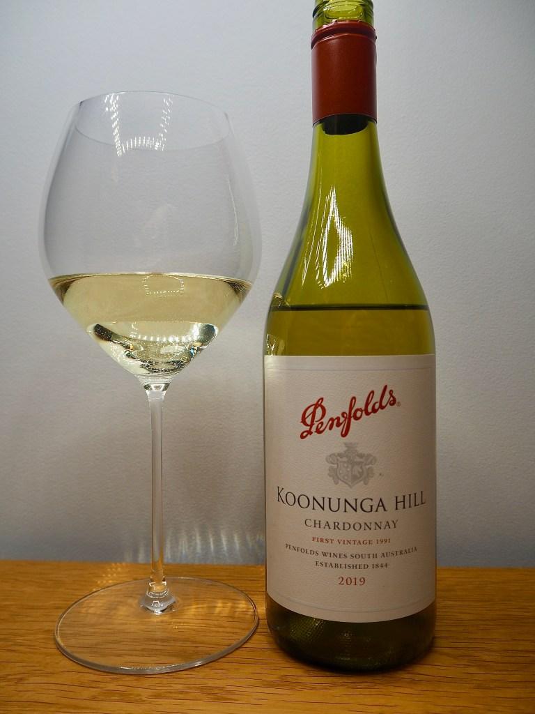 Белое вино Шардоне Пенфолдс (Penfolds)